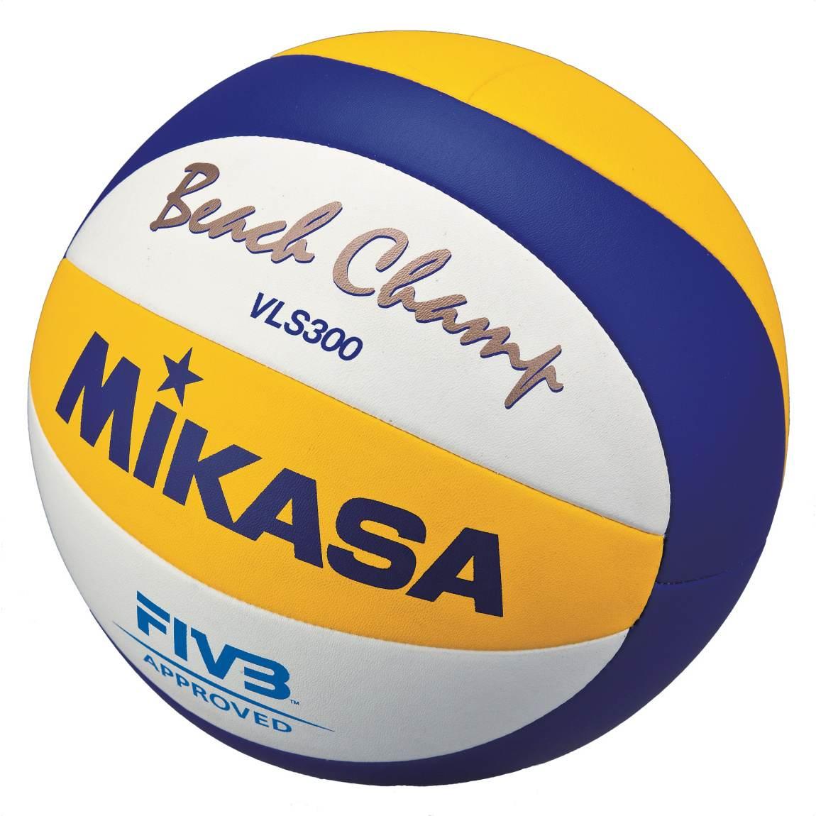 Волейбольный мяч для пляжки